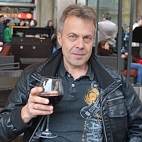 Portrait of a photographer (avatar) Михаил Калинин (Mikhail )