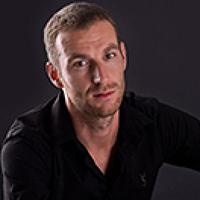 Portrait of a photographer (avatar) Emil Topalov