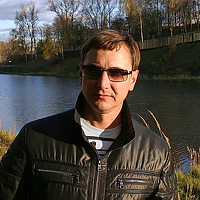 Portrait of a photographer (avatar) Александр Резников (Alexandr Reznikov)