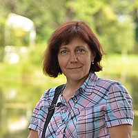 Portrait of a photographer (avatar) Бондаренко Галина (Galina Bondarenko)