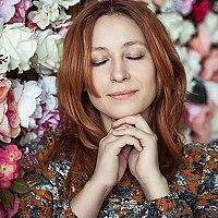Portrait of a photographer (avatar) Поминова Олеся (Lesia Rayka)