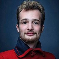 Portrait of a photographer (avatar) Ираклий Шавгулидзе (Irakli Shavgulidze)