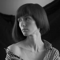 Portrait of a photographer (avatar) Staroselets Anastasiia