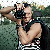 Portrait of a photographer (avatar) Кирилл Аверьянов