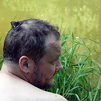Portrait of a photographer (avatar) Евгений