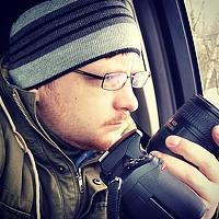 Portrait of a photographer (avatar) Евгений Черных (Evgeny Chernykh)
