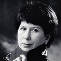 Portrait of a photographer (avatar) Елена Лаврова (Elena Lavrova)