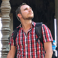 Portrait of a photographer (avatar) Владимир Куцый (Vlad Kutsey) (Vlad Kutsey)