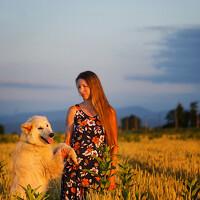 Portrait of a photographer (avatar) Андриянкина Светлана (Svetlana Andriyankina)