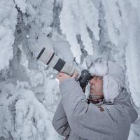 Portrait of a photographer (avatar) Игорь Триер ( Igor Trier)