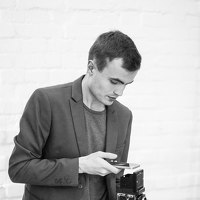 Portrait of a photographer (avatar) Иван Лосев (Ivan Losev)