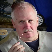 Portrait of a photographer (avatar) Виктор Ханженков