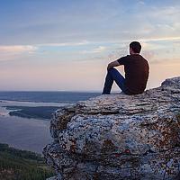 Portrait of a photographer (avatar) Николай Алехин (Nikolay Alekhin)