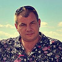 Portrait of a photographer (avatar) Воронцов Игорь (Igor Vorontsov)