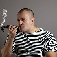 Portrait of a photographer (avatar) Перерва Дмитрий (Pererva Dmitry)