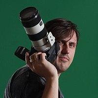 Portrait of a photographer (avatar) Владимир Крупочкин (Vladimir Krupochkin)