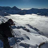 Portrait of a photographer (avatar) Daniel Wdowiak