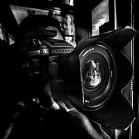 Portrait of a photographer (avatar) Дмитрий Тишков (Dmitry Tishkov)
