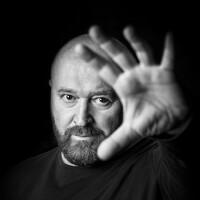 Portrait of a photographer (avatar) Роман Третьяковъ