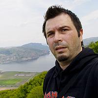 Portrait of a photographer (avatar) Чавдар Димитров (Chavdar Dimitrov)