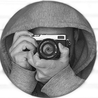 Portrait of a photographer (avatar) Сэрж По (SirJ Po)