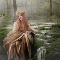 Portrait of a photographer (avatar) Irina Shapronova