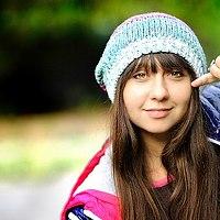 Portrait of a photographer (avatar) Верста Юлія