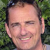 Portrait of a photographer (avatar) Danny Vangenechten