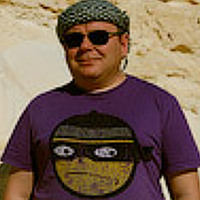 Portrait of a photographer (avatar) Vladimir Trofimov