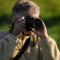 Portrait of a photographer (avatar) Владимир (Vladimir Konkin)