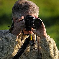 Portrait of a photographer (avatar) Владимир (Vladimir Konkin)
