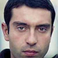 Portrait of a photographer (avatar) Vladimir (Vladimir Gergov)