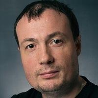 Portrait of a photographer (avatar) Пеккер Сергей (Pekker Sergey)