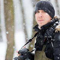 Portrait of a photographer (avatar) Туманов Сергей (Tumanov Sergey)