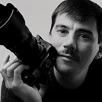 Portrait of a photographer (avatar) Роман Колесников