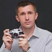 Portrait of a photographer (avatar) Александр Гвоздь (Aleksandr Hvozd )
