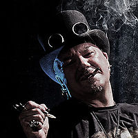 Portrait of a photographer (avatar) Бурханаев Эрик (Burkhanaev Eric)