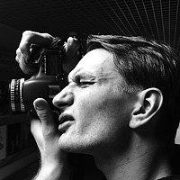 Portrait of a photographer (avatar) Степан Лукомский (Stepan Lukomsky)
