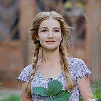 Portrait of a photographer (avatar) Мария Йылмаз (Mariya Yilmaz)