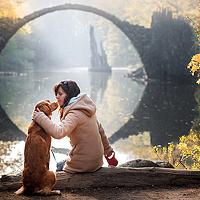 Portrait of a photographer (avatar) Анна Аверьянова (Anna Averianova)
