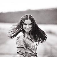 Portrait of a photographer (avatar) Кристина Мащенко (Kristina Mashenko)