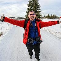 Portrait of a photographer (avatar) Marius Turc