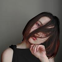 Portrait of a photographer (avatar) Алика Стич (Alika Stitch)