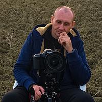 Portrait of a photographer (avatar) Виноградов Игорь (Vinogradov Igor)
