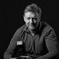 Portrait of a photographer (avatar) Шаповалов Павел