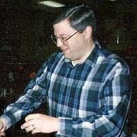 Portrait of a photographer (avatar) Joe Molosky