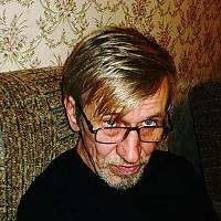 Portrait of a photographer (avatar) Виктор Няття