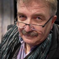 Portrait of a photographer (avatar) Валерий Шейкин (Valeriy Sheykin)