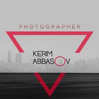 Portrait of a photographer (avatar) Kerim Abbasov