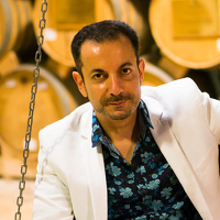 Portrait of a photographer (avatar) Ашот Григорян (Ashot Grigoryan)